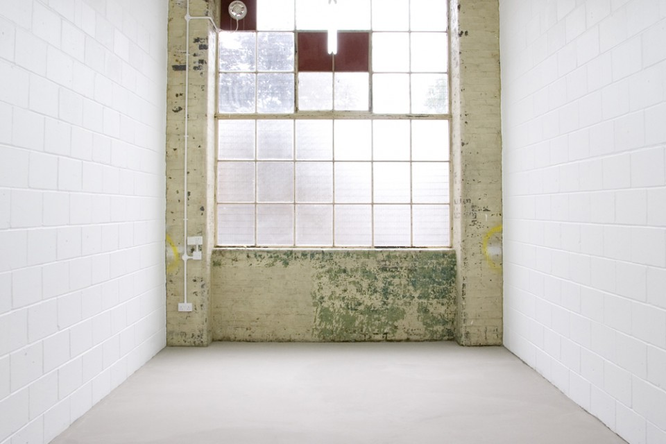 Studio 103 Childers Street