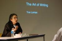 Yve Lomax