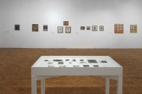installation view - Camden Arts Centre