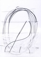 drawing - Anthony McCall