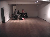 curation/discussion - ADi Project Space